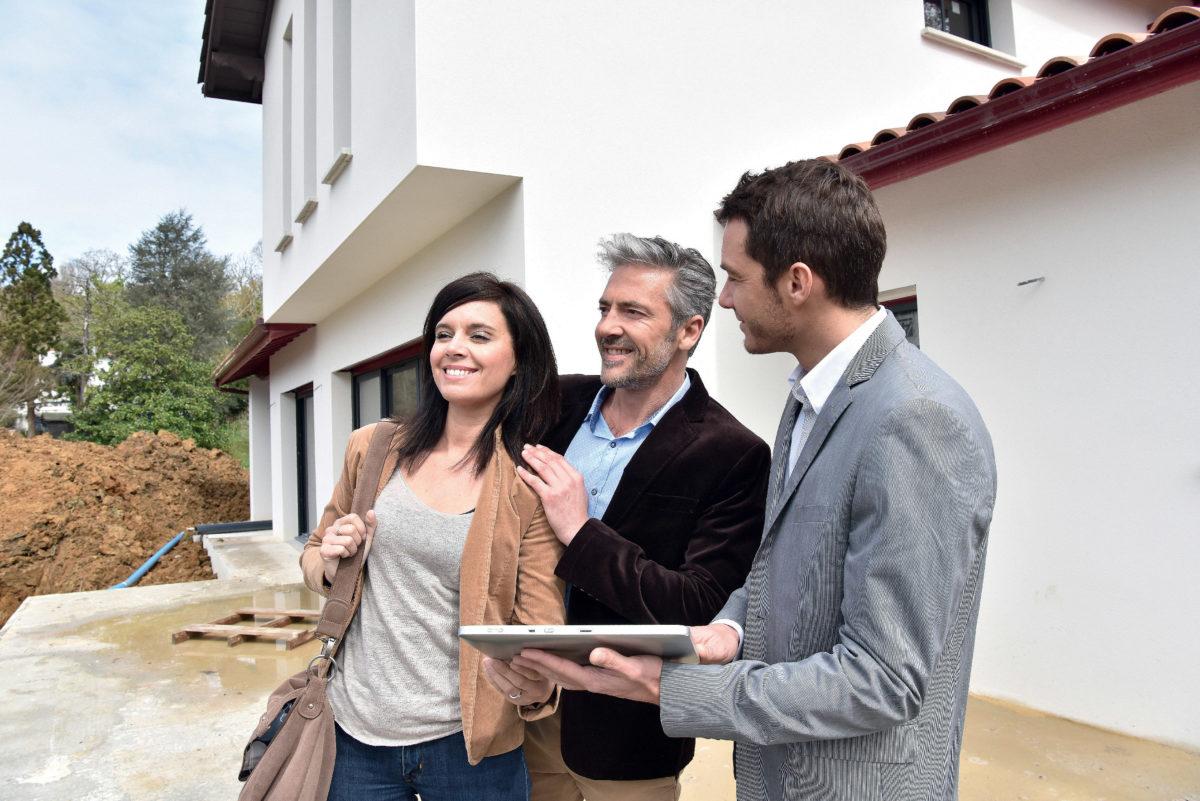 Projet - Biens Immobiliers - Agent Immobilier - Définition - Les Indebat