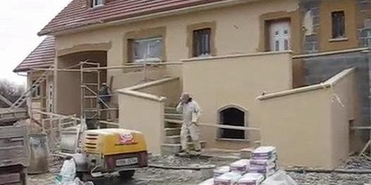 Devis Rénovation Façade à Royan → Tarif Ravalement Façadier